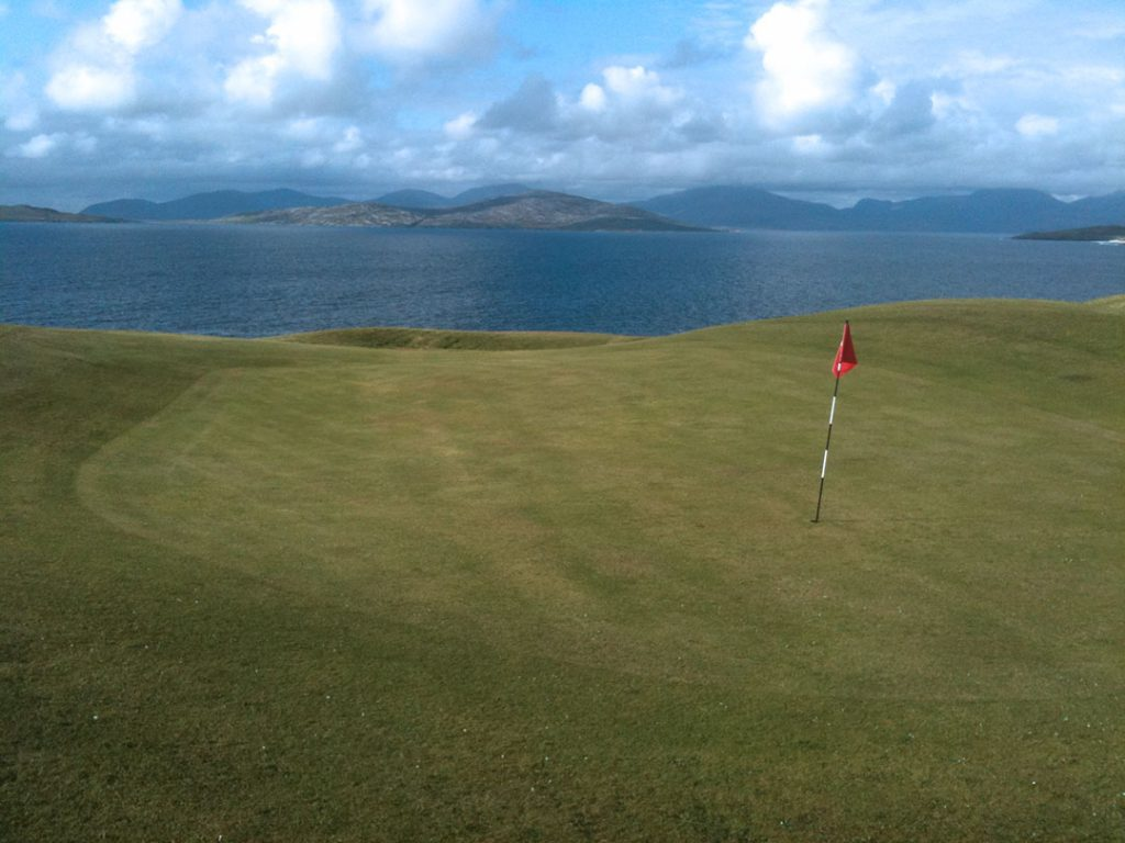 Askernish is golf architecture in its finest, most natural moment, incomparable to anything you have seen before.