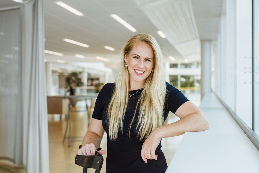Caroline Mohr